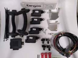 *1-Kit trava Eletrica Renault Cangoo