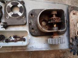Manutenção conserto motor portão eletrônico