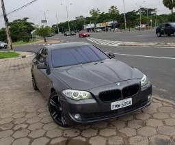 BMW 550i V8 biturbo 407cv - 2011