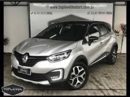 Renault Captur Intense 1.6 - 2018