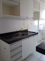 Apartamento  com 2 quartos no Parque Chapada Do Poente - Bairro Centro-Sul em Várzea Grand