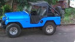 Jeep willys CJ5, 66,