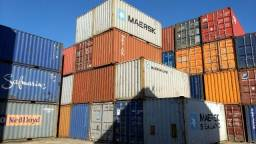 Marítimo container