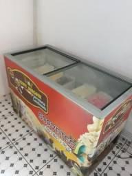 Equipamentos completo para uma lanchonete e sorveteria