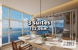 Apartamento com 3 dormitórios à venda, 132 m² por r$ 935.948,23 - centro - balneário piçar