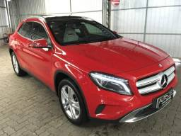 Mercedes Gla-200 1.6 Turbo Elias 51 993637286 - 2015