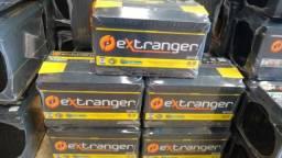 Bateria 80 amperes garantia 12 meses Extranger