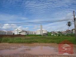 Terreno comercial para locação, Porto das Dunas, Aquiraz.