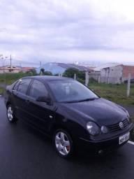 Polo sedan evidence - 2005