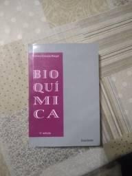 Bioquímica - Romeu Ernesto Riegel