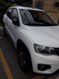 Renault kwid intense 2018 c/16milkm - 2018