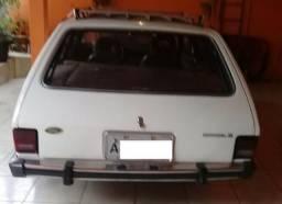 Ford Belina -Venda - 1983