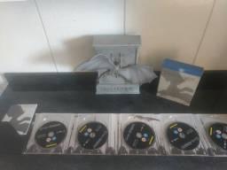 Terceira temporada games of thrones Blu Ray