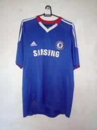 2 Camisas do Chelsea reliquias tamanho XL