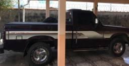 Gm - Chevrolet D-20 - 1992