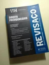 Usado, Livro: Direito Previdenciário - Editora Juspodivm comprar usado  Santo Antônio De Posse
