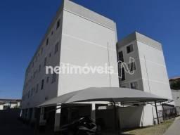 Apartamento à venda com 2 dormitórios em Parque maracanã, Contagem cod:766664