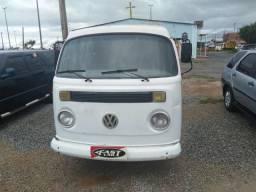 Volkswagen kombi furgão - 2000