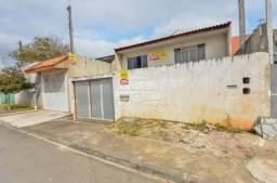 Terreno à venda em Rio bonito, Curitiba cod:152813