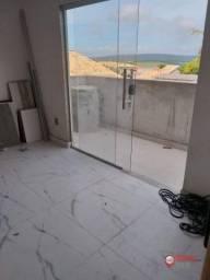 Casa com 3 dormitórios à venda, 200 m² por R$ 625.000,00 - Ovídeo Guerra - Lagoa Santa/MG