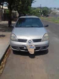 Vendo Clio sedã 2007/08