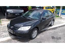 Honda Civic Sedan Lx 1.7 16V 115Cv Mec. 4P
