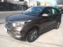 Hyundai Creta PRESTIGE 2.0 AT 4P