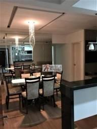 Apartamento com 2 dormitórios à venda, 66 m² por R$ 320.000,00 - Jardim Cândido Bertini -