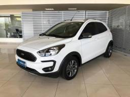 Ford Ka Hatch 1.5 Freestyle (Aut) (Flex)