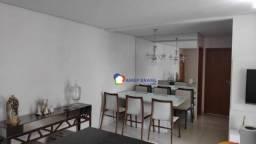 Apartamento com 2 dormitórios à venda, 62 m² por R$ 260.000 - Parque Amazônia - Goiânia/GO