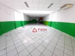 Ponto Comercial com 318 m² à venda e locação, no Centro de Taubaté/SP