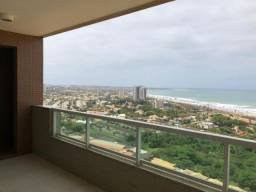 Título do anúncio: Apartamento com 1 dormitório à venda, 57 m² por R$ 400.000,00 - Patamares - Salvador/BA