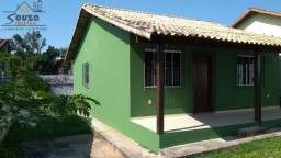 Casa Linear para Venda em Itapeba Maricá-RJ