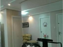 Apartamento com 3 dormitórios à venda, 54 m² por R$ 195.000,00 - Estrada Do Coco - Lauro d