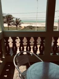 Casa temporada em frente à praia em Jacaraípe- Espírito Santo
