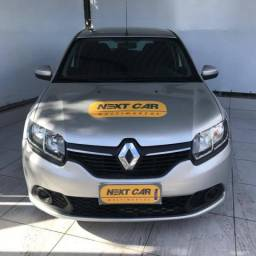 SANDERO 2015/2016 1.6 EXPRESSION 8V FLEX 4P MANUAL