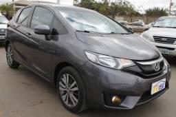 HONDA FIT 2015/2016 1.5 EX 16V FLEX 4P AUTOMÁTICO