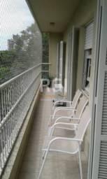 Apartamento à venda com 3 dormitórios em São joão, Porto alegre cod:EL50873523