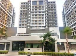 Apartamento à venda com 1 dormitórios em Jardim botânico, Porto alegre cod:EL56356322
