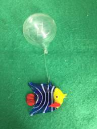 Peixe de Vidro - Listrado