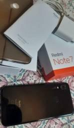 Redmi Note 7 128 Gigas