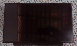 """Tela de notebook 14"""" led slim 30 pinos"""
