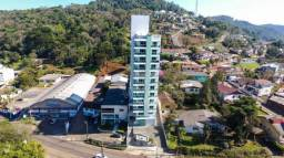 Apartamento com 3 dormitórios sendo 1 suíte para alugar, 119 m² por R$ 1.250/mês - Frei Br