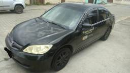 Vendo Civic lx 06 Completo +gnv