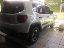 Jeep Renegade 2016 a diesel 2.0 4x4 automatico - 2016