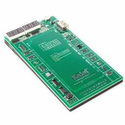 Placa De Teste Reativar Bateria Iphone 4 5 6 6s Kaisi K9201