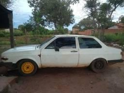 Vende -se esse carro aceito proposta ou troco em uma moto - 1984