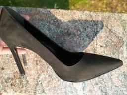 Sapato social Schutz