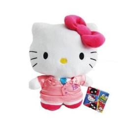 Hello Kitty Pelucia P - Estudante - DTC - colecionador