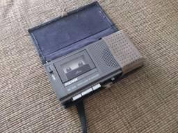 Vendo micro gravador